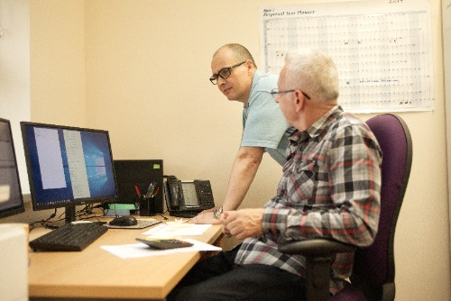 What differentiates us